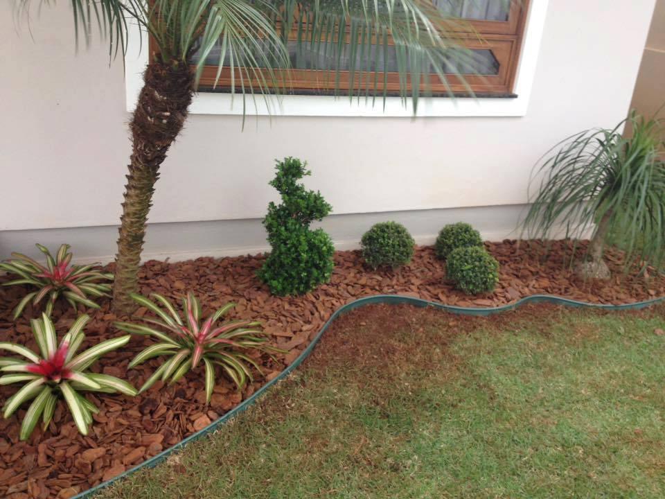 Jardines secos con piedras 19 curso de organizacion del for Jardines secos modernos