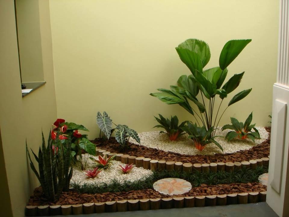 Jardines secos con piedras 20 curso de organizacion del for Jardines interiores con piedras
