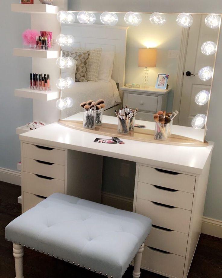 Organizacion y decoracion de espacios de belleza 17 for Decoracion y organizacion del hogar