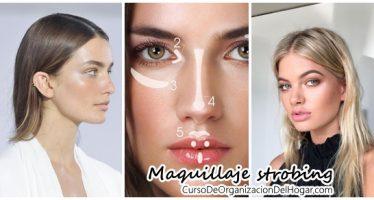 Strobing la nueva tendencia en maquillaje