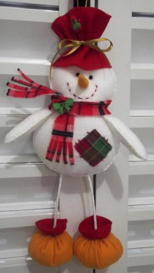 Cojines navidenos decorados con fieltro 33 curso de - Curso decoracion de interiores madrid ...