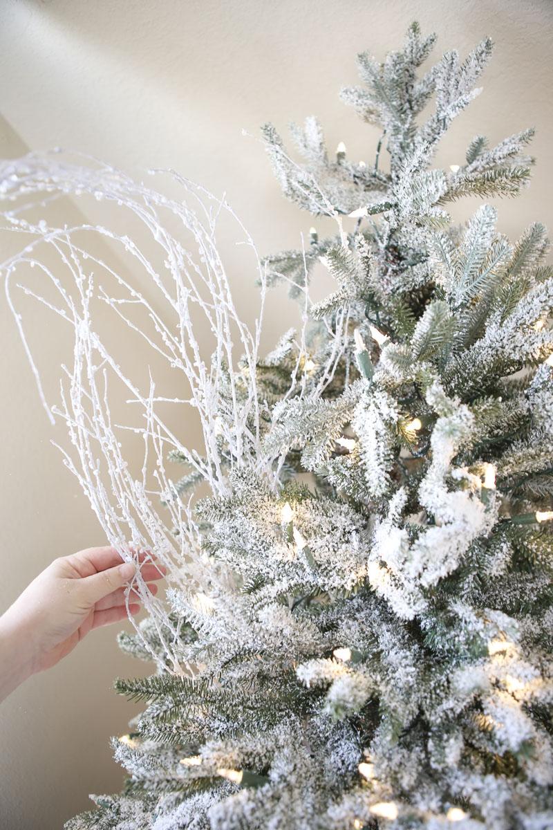 Best 28 como decorar un arbol de navidad paso a paso ideas para decorar el 225 rbol de - Como decorar mi arbol de navidad ...