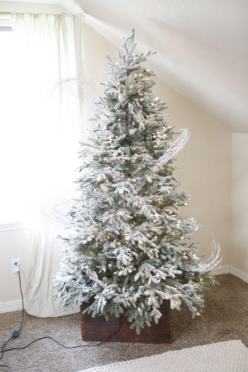 Como decorar un arbol de navidad paso a paso 10 curso - Como decorar un arbol de navidad ...