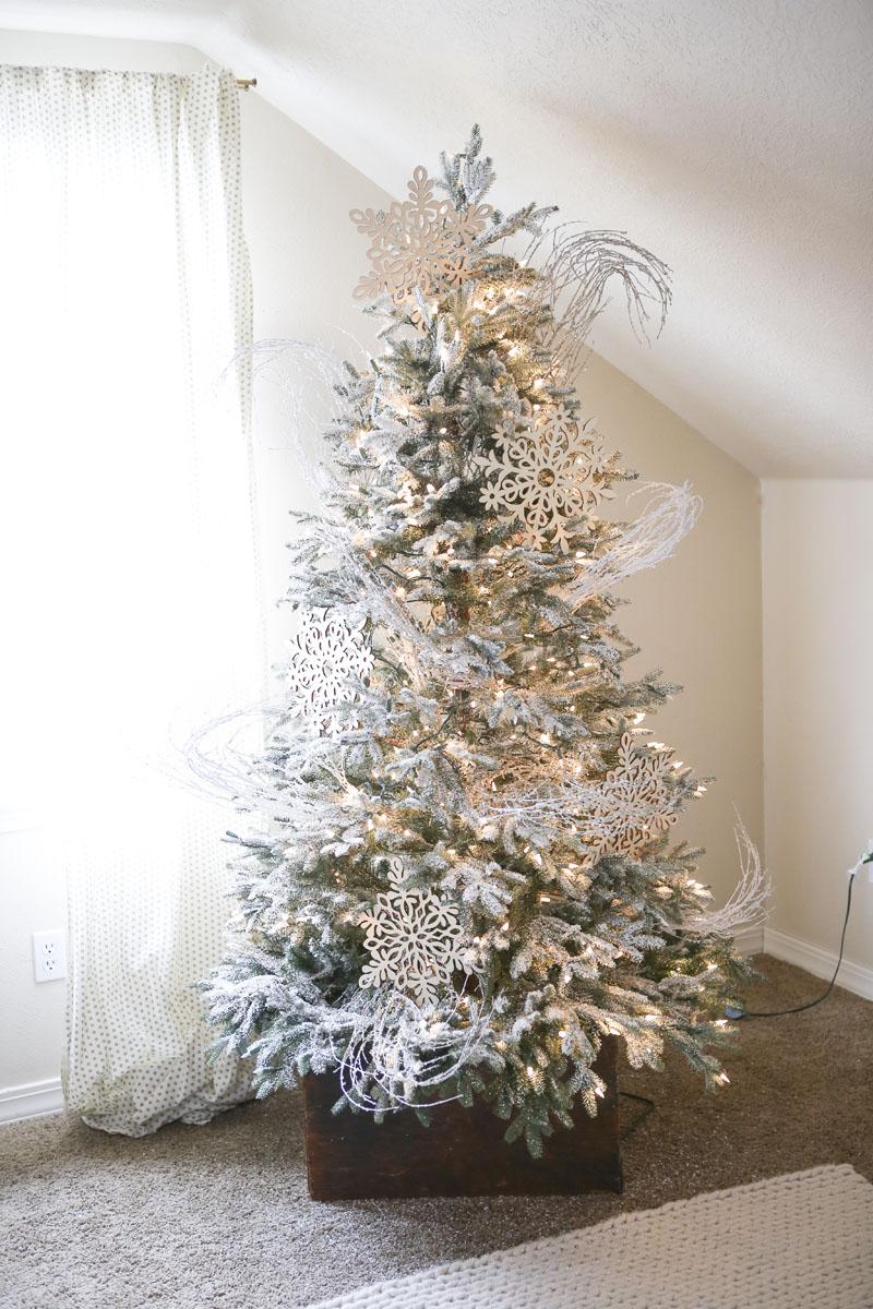 Como decorar un arbol de navidad paso a paso 12 curso - Como decorar un arbol de navidad ...