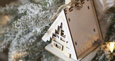 Cómo decorar tu árbol de navidad paso a paso