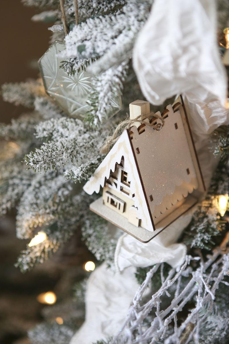 C mo decorar tu rbol de navidad paso a paso curso de organizacion del hogar y decoracion de - Como decorar mi arbol de navidad ...