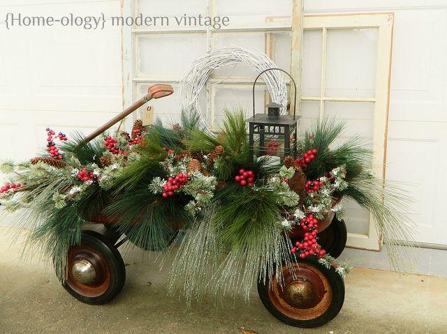 Diy accesorios de navidad rusticos 17 curso de - Accesorios para decoracion de interiores ...