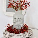 DIY accesorios de navidad rusticos