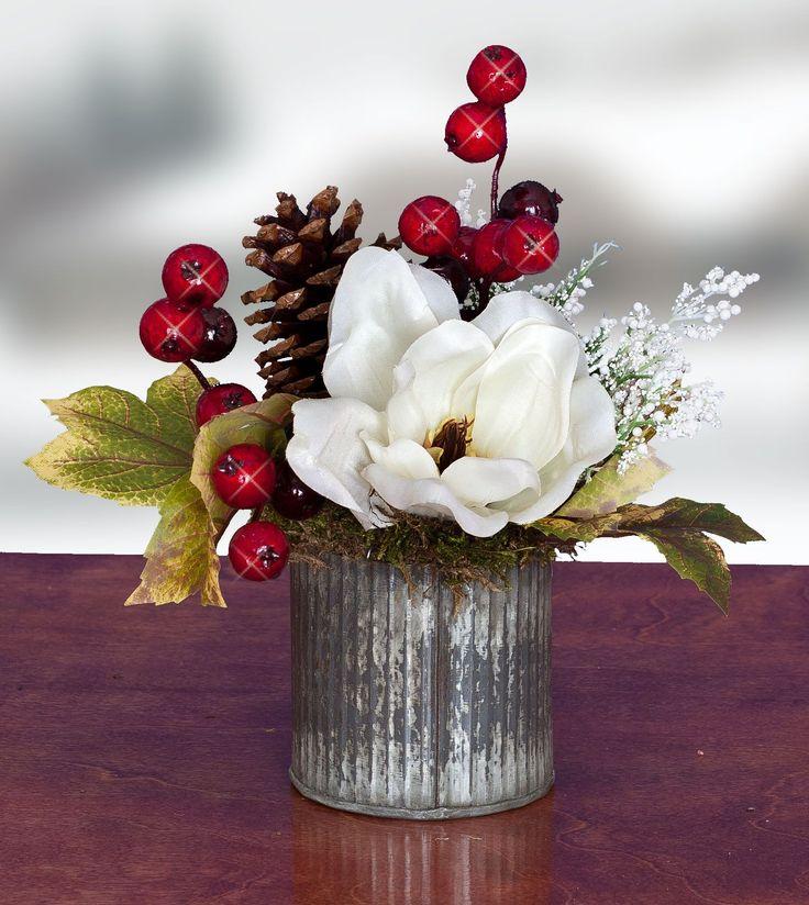 Diy accesorios de navidad rusticos 42 curso de - Accesorios para decoracion de interiores ...