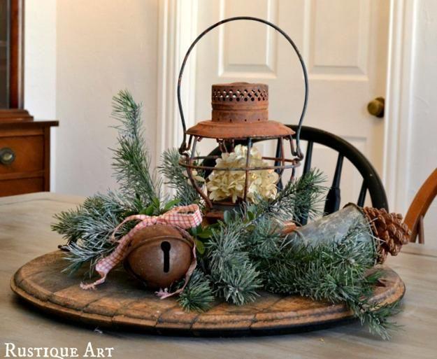 Diy accesorios de navidad rusticos 64 curso de - Accesorios para decoracion de interiores ...
