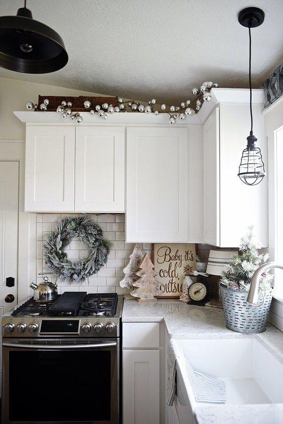 ideas-para-decorar-tu-cocina-esta-navidad-2016-2017-1 - Curso de ...