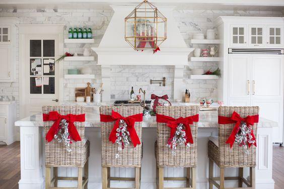 Ideas para decorar tu cocina esta navidad 2016-2017 (10) - Curso de ...