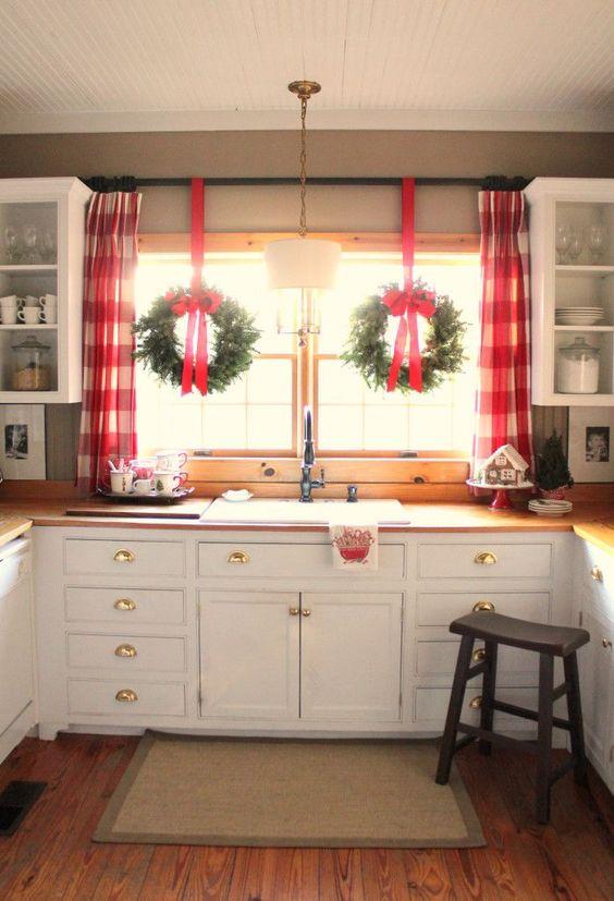 ideas-para-decorar-tu-cocina-esta-navidad-2016-2017-27 - Curso de ...