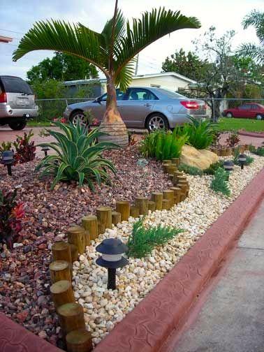 Ideas Para El Jardin Frontal De Tu Casa 1