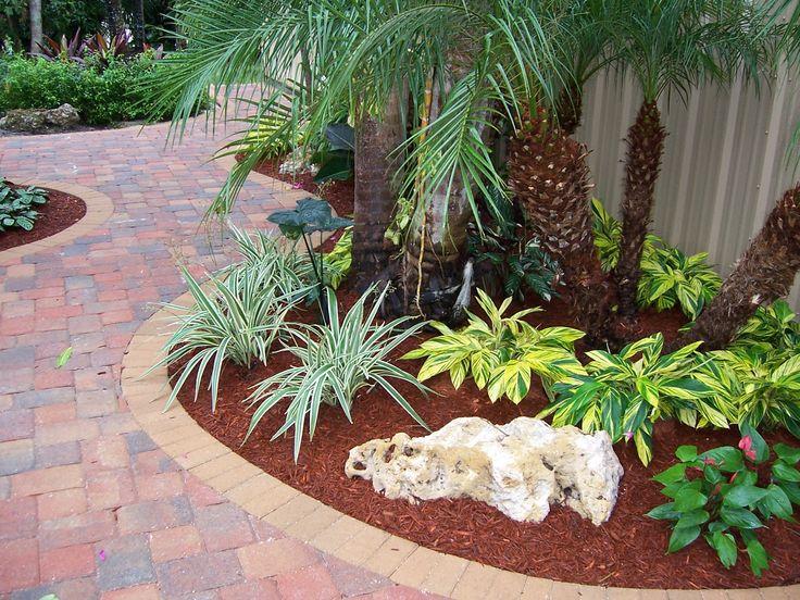 Ideas para el jardin frontal de tu casa 23 curso de for Jardines pequenos esquineros