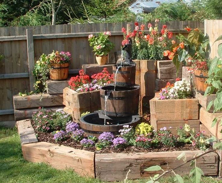 Ideas para el jardin frontal de tu casa 25 curso de for Ideas para tu jardin en casa