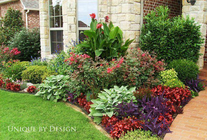 Ideas para el jardin frontal de tu casa 29 curso de for Ideas para tu jardin en casa