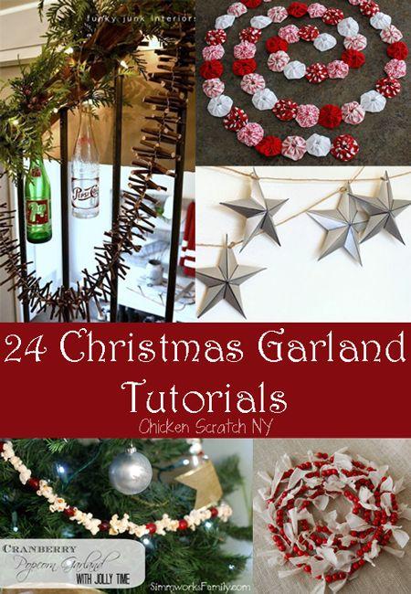Manualidades y decoraciones para navidad 2016 34 curso for Decoraciones para navidad interiores