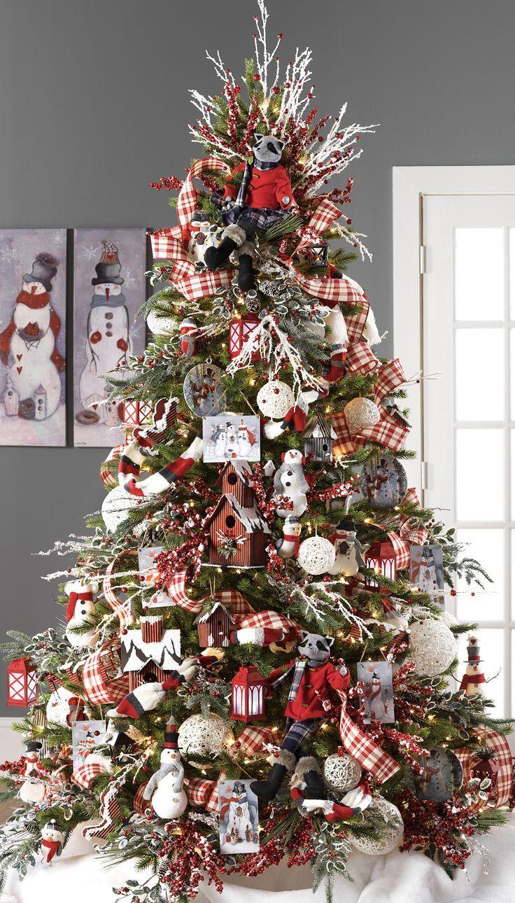 Manualidades y decoraciones para navidad 2018 paso a paso - Decoraciones de navidad manualidades ...