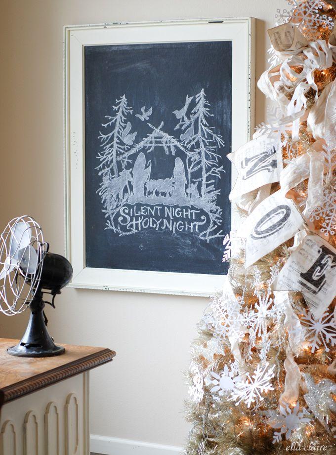 Navidad 2016 tendencias decoracion 40 curso de for Navidad 2016 tendencias decoracion