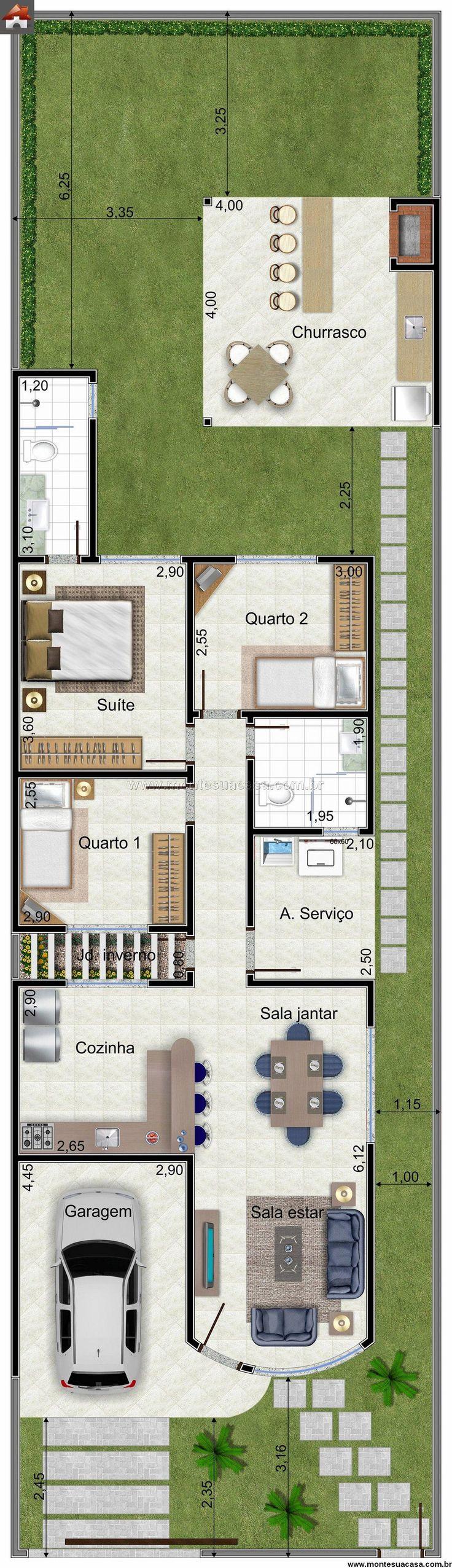 Planos para dise ar la distribucion de tu casa 1 curso - Disenar planos de casas ...