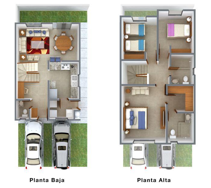 Planos para dise ar la distribucion de tu casa 56 - Disenar planos de casas ...
