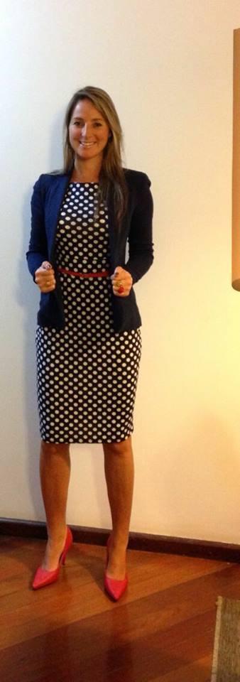 Trajes formales y elegantes para mujeres maduras (13) - Curso de ... ec330dd513a