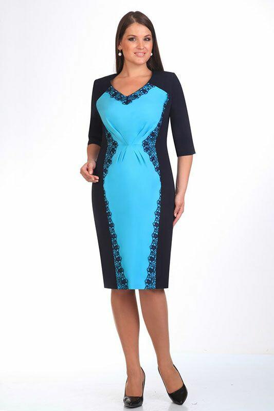 Trajes formales y elegantes para mujeres maduras (31) - Curso de ... 1257a2ccea1