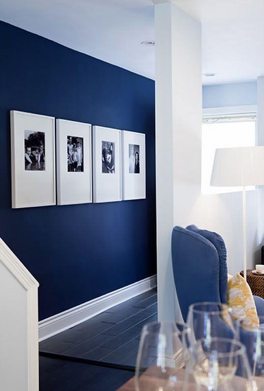 Colores para decorar interiores 14 curso de - Estudios de decoracion de interiores ...