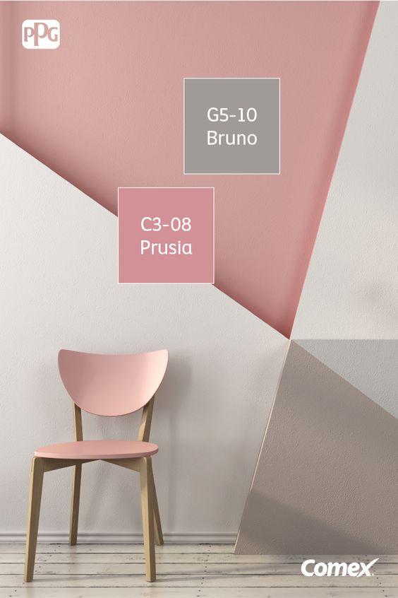 Colores para decorar interiores 23 curso de for Colores para decorar interiores
