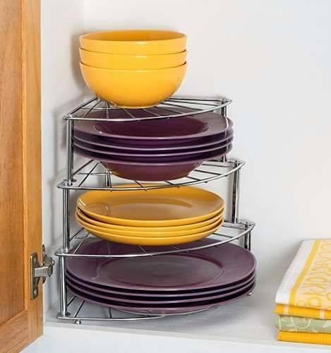Como organizar los platos en la cocina 20 curso de for Maduras en la cocina