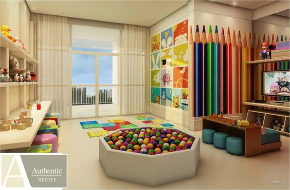 Habitaciones infantiles modernas 3 curso de - Habitaciones infantiles modernas ...