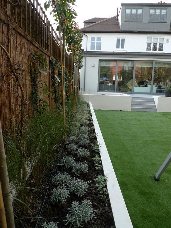 ideas de jardines minimalistas que debes intentar en tu hogar 1 - Jardines Minimalistas