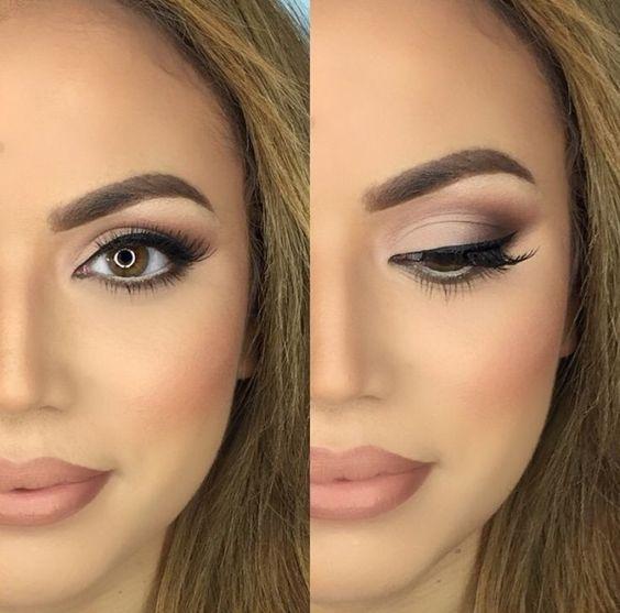 Paso a paso maquillaje nude, la tendencia beauty más
