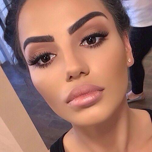 Maquillaje sencillo y elegante a la vez 17 curso de for Decoracion del hogar sencillo