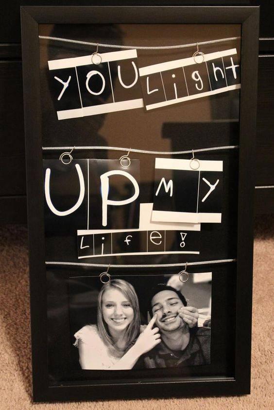 Regalos para mi novio 14 de febrero