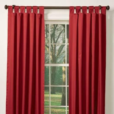 Diferentes tipos de cortinas para decorar tu casa 14 for Cortinas para aulas