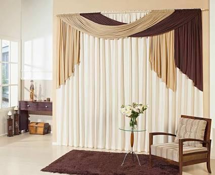 Diferentes tipos de cortinas para decorar tu casa 21 curso de organizacion del hogar y - Diferentes tipos de cortinas ...