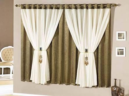 Cortinas tipos imagem diferentes tipos de cortinas - Diferentes tipos de cortinas ...