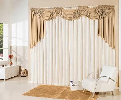 Diferentes tipos de cortinas para decorar tu casa (24)   Curso de