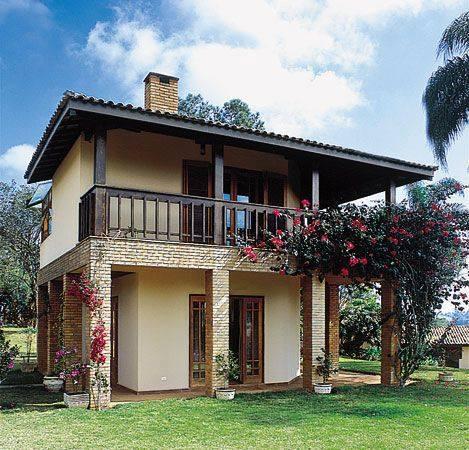 Ideas para decorar una casa de campo se ver genial 12 - Ideas para decorar una casa de campo ...