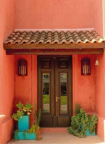 Casas de campo decoracion best elegant como decorar una - Como decorar una casa de campo ...