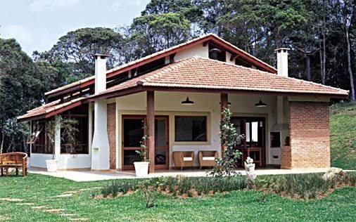 Ideas para decorar una casa de campo se ver genial 7 - Ideas casas de campo ...