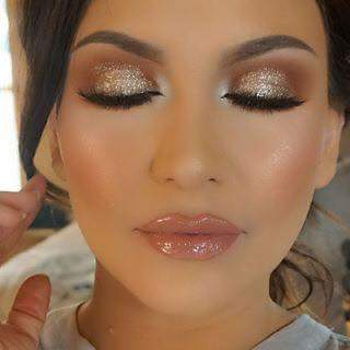 where to get makeup done for wedding maquillaje para salidas de noche que deber 237 as intentar 1 1282
