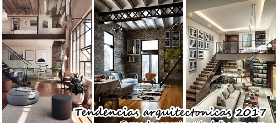 Tendencias arquitect nicas 2017 2018 curso de - Tendencias cortinas 2017 ...