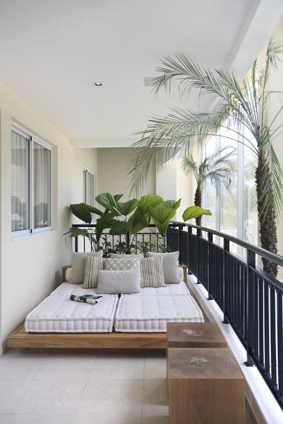 29 ideas para decorar el balc n terraza de tu apartamento