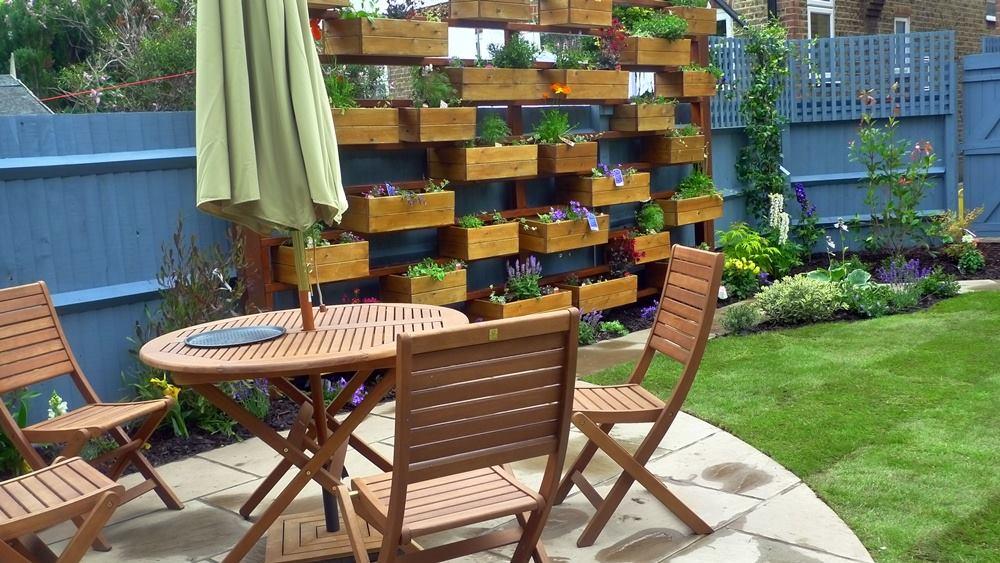 Dise a tu propio jardin de hortalizas 10 curso de - Disena tu jardin ...