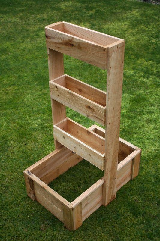 Dise a tu propio jardin de hortalizas 12 curso de - Disena tu jardin ...