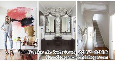 Diseño de interiores 2017-2018