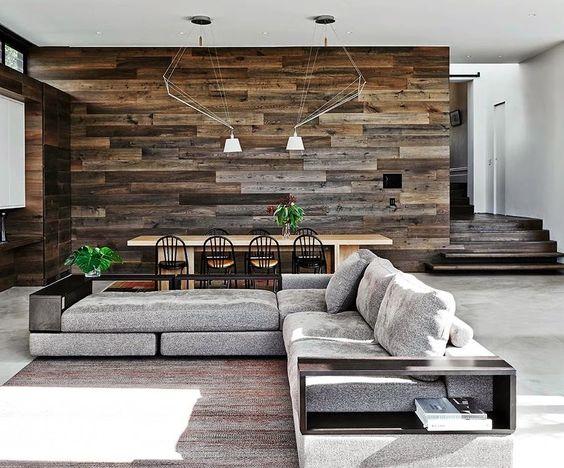 Dise o de interiores 2017 2018 5 curso de organizacion for Ultimas tendencias decoracion del hogar